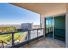 Property for sale at 322 Karen 2302, Las Vegas,  Nevada 89109