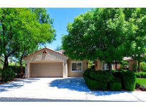 Property for sale at 2748 Willow Basket Lane, Las Vegas,  Nevada 89135