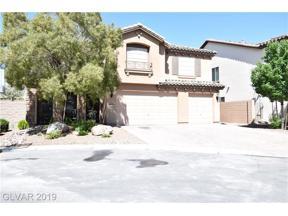 Property for sale at 7419 Lassen Peak Circle, Las Vegas,  Nevada 89149