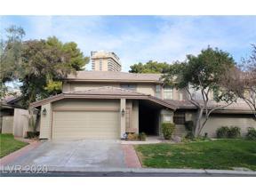 Property for sale at 1040 PINEHURST Drive, Las Vegas,  Nevada 89109