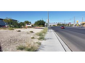 Property for sale at 3535 CRAIG Road, North Las Vegas,  Nevada 89032