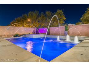 Property for sale at 10460 Deer Heights Street, Las Vegas,  Nevada 89178