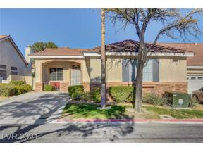 Property for sale at 1716 Pacific Panorama Place, Las Vegas,  Nevada 89144