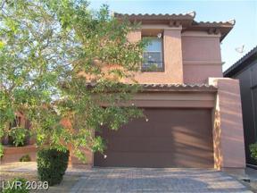 Property for sale at 210 AUGUSTA COURSE Avenue, Las Vegas,  Nevada 89148