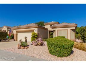 Property for sale at 2168 Point Mallard Drive, Henderson,  Nevada 89012