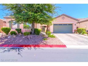 Property for sale at 6920 Auklet Lane, North Las Vegas,  Nevada 89084