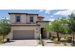 Property for sale at 11886 Corenzio Avenue, Las Vegas,  Nevada 89138