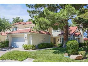 Property for sale at 6966 Emerald Springs Lane, Las Vegas,  Nevada 89113