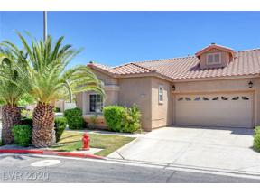 Property for sale at 1709 Franklin Chase Terrace, Henderson,  Nevada 89012