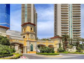 Property for sale at 2747 Paradise Road Unit: 1705, Las Vegas,  Nevada 89109