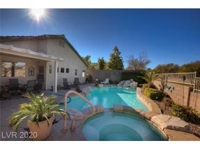Property for sale at 8300 IMPATIENTS Avenue, Las Vegas,  Nevada 89131