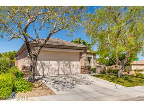 Property for sale at 3750 Fading Sun Street, Las Vegas,  Nevada 89135