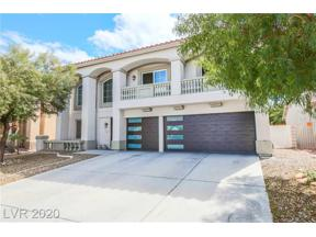 Property for sale at 1581 JUNIPER TWIG Avenue, Las Vegas,  Nevada 89183