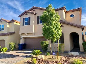 Property for sale at 297 Windmill Croft Drive, Las Vegas,  Nevada 89148
