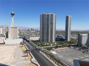 Property for sale at 2777 Paradise Road 2102, Las Vegas,  Nevada 89109