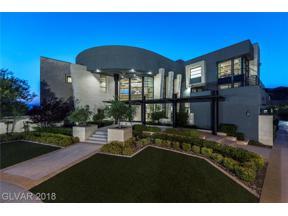 Property for sale at 15 Yorkridge Court, Henderson,  Nevada 89052
