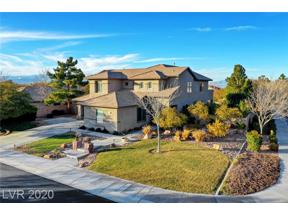 Property for sale at 22 DOUGLAS GROVE Road, Henderson,  Nevada 89052