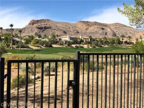 Property for sale at 3343 Elk Clover Street, Las Vegas,  Nevada 89135