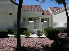 Property for sale at 2453 Palmridge Drive, Las Vegas,  Nevada 89134