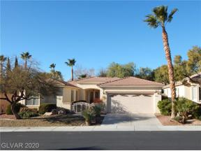 Property for sale at 4401 ANGELO ROSA Street, Las Vegas,  Nevada 89135