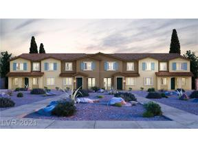 Property for sale at 965 Nevada State Drive 20202, Henderson,  Nevada 89002
