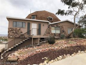 Property for sale at 1427 SAN FELIPE Drive, Boulder City,  Nevada 89005