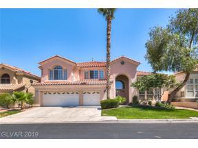 Property for sale at 2061 Jupiter Hills Lane, Henderson,  Nevada 89012