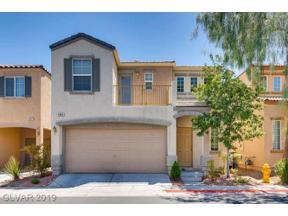 Property for sale at 9085 Hilverson Avenue, Las Vegas,  Nevada 89148