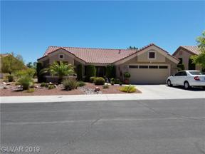 Property for sale at 8809 Stan Crest Drive, Las Vegas,  Nevada 89134
