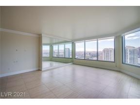 Property for sale at 222 Karen Avenue 3701, Las Vegas,  Nevada 89109
