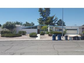 Property for sale at 2037 Ottawa Drive, Las Vegas,  Nevada 89169