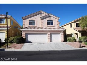 Property for sale at 184 Flying Hills Avenue, Las Vegas,  Nevada 89148