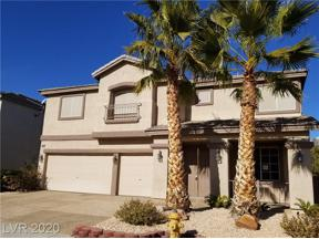 Property for sale at 2548 Williamsburg Street, Henderson,  Nevada 89052