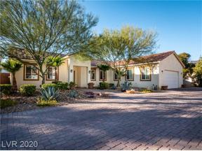 Property for sale at 7476 Buckskin Avenue, Las Vegas,  Nevada 89129
