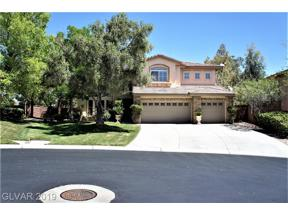 Property for sale at 10224 Hawk Bay Place, Las Vegas,  Nevada 89144
