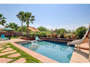 Property for sale at 1381 Adagietto Drive, Henderson,  Nevada 89052
