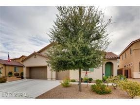 Property for sale at 1609 N Dornie, North Las Vegas,  Nevada 89084