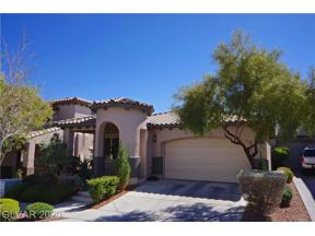 Property for sale at 10507 Rusty Railroad Avenue, Las Vegas,  Nevada 89135