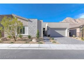 Property for sale at 3021 Raywood Ash Drive, Las Vegas,  Nevada 89138