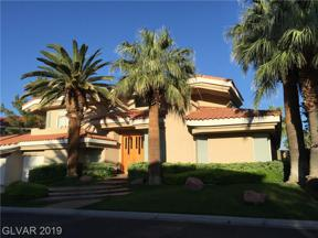 Property for sale at 8913 Canyon Springs Drive, Las Vegas,  Nevada 89117