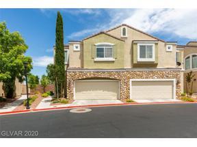 Property for sale at 952 Coatbridge Street, Las Vegas,  Nevada 89145