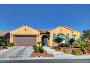 Property for sale at 905 Estrella Vista Street, Las Vegas,  Nevada 89138