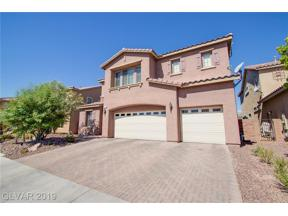 Property for sale at 7145 Puetollano Drive, North Las Vegas,  Nevada 89084
