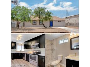 Property for sale at 1108 15th Street, Las Vegas,  Nevada 89104