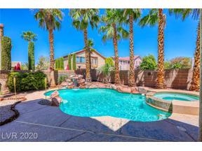 Property for sale at 5082 Masotta Avenue, Las Vegas,  Nevada 89141
