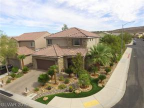 Property for sale at 2640 Seurat Terrace, Henderson,  Nevada 89044