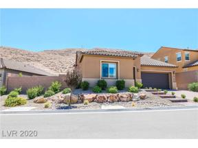 Property for sale at 12811 New Providence Street, Las Vegas,  Nevada 89141