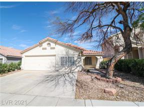 Property for sale at 222 Mazatlan Street, Henderson,  Nevada 89074