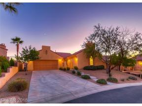 Property for sale at 1201 Via Casa Palermo, Henderson,  Nevada 89011