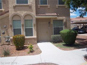 Property for sale at 10550 Alexander Road Unit: 1145, Las Vegas,  Nevada 89129